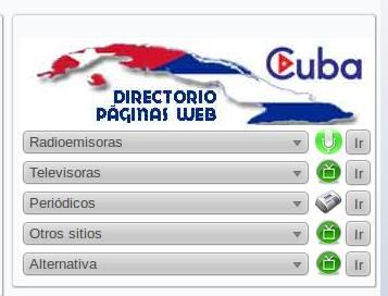 DirectorioWebCuba