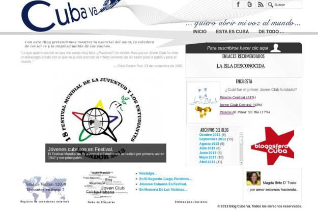 Portada#2CubaVaBlog