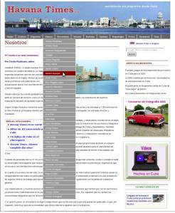 Diarios en HT abril 2015